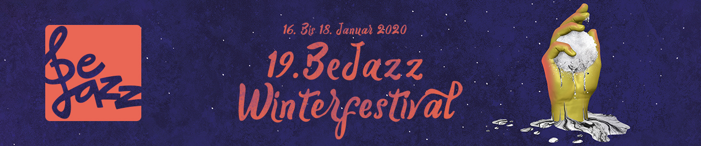 BeJazz Winter 2019